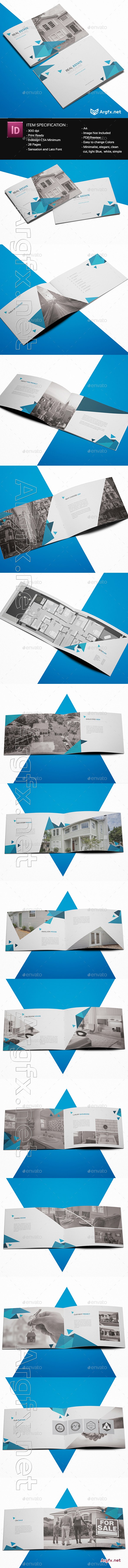 Real Estate Brochure 15110807
